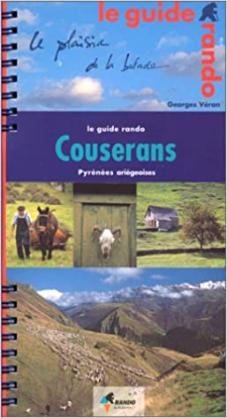 En ligne Guide Rando : Couserans pdf, epub ebook