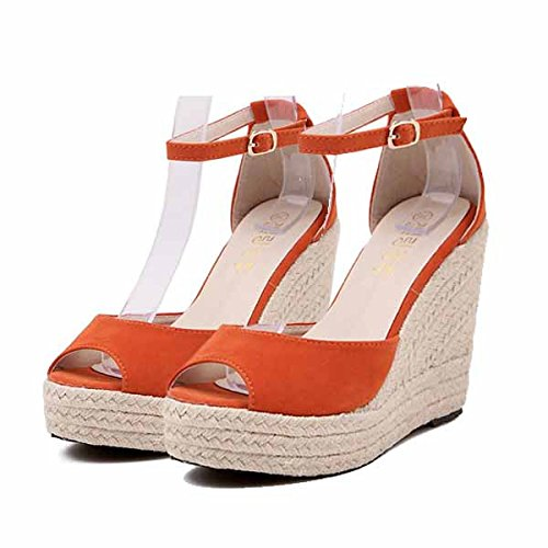 Walid@Superior QualitySummer style comfortable Bohemian Wedges Women sandals - Air Jordan 3 Shoe Storage Box