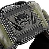 Venum Elite Headgear - Khaki camo