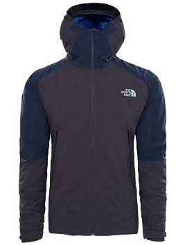 North Face M KEIRYO DIAD Insulated Jacket - Chaqueta, Hombre, Gris - (Asphalt Grey): Amazon.es: Deportes y aire libre