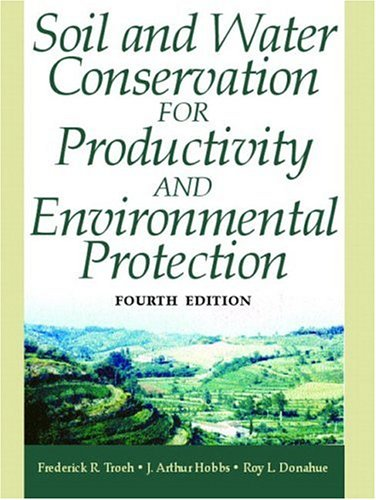 Soil and Water Conservation for Productivity and...