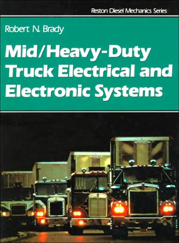 Mid/Heavy Duty Truck Electrical & Electronic Systems