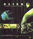 ALIEN: COMPLETE ILLUSTRATED SCREENPLAY