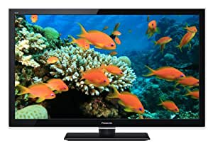 Panasonic VIERA TC-L47E5 47-Inch 1080p LED-LCD TV