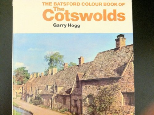The Batsford Colour Book of the Cotswolds