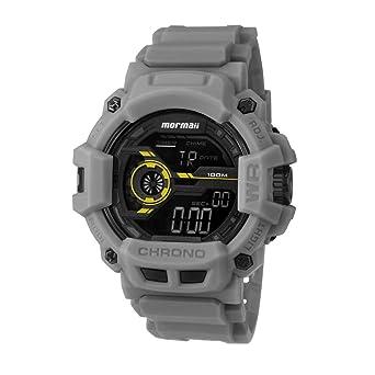 a0ed9c0b3 Relógio Mormaii Acqua Pro Adventure Masculino MO1105AB/8Y.: Amazon ...