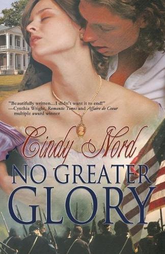 No Greater Glory Cutteridge 1