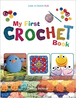 25 Of The Best Crochet Books For Beginners And Beyond