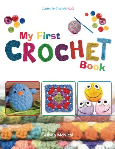 Top 10 crochet for kids book for 2020