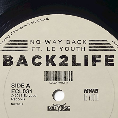 Back2Life [feat. Le Youth] for sale  Delivered anywhere in USA
