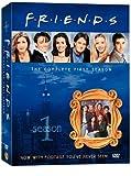 Friends: Season 1 (4 Discs)
