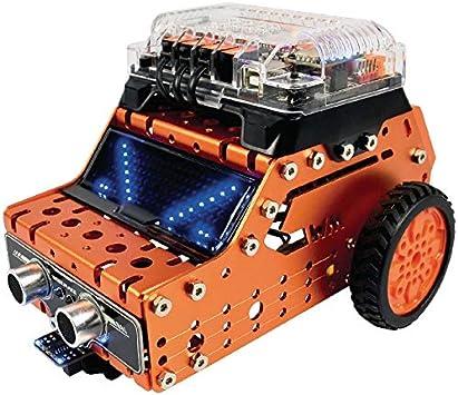 Weeeke WEEEBOT Orange V1.0 - Robot de cocina: Amazon.es: Juguetes y juegos