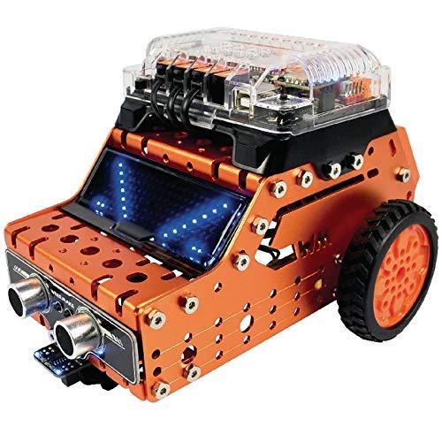 WEEMAKE Robot WeeeBot Bluetooth 161002 WEEEMAKE