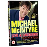 Michael Mcintyre - Live And Laughing [NON-U.S.A. FORMAT: PAL Region 2 U.K. Import]