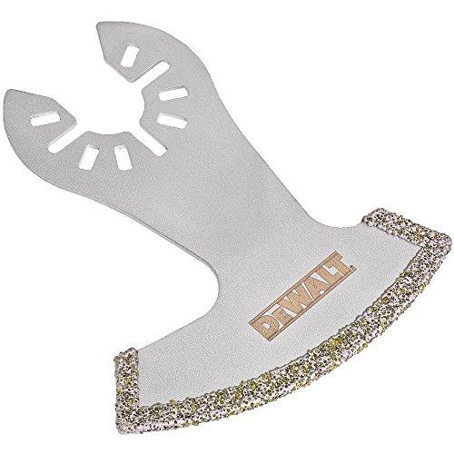 (DEWALT DWA4241 Diamond Swing Oscillating Blade)