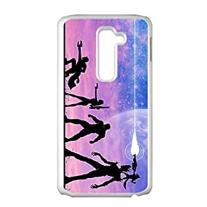 Personalized High Quatity TPU Phone Case For LG G2,With Guardians of the Galaxy Design