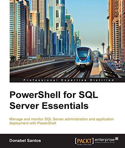 Santa Server - PowerShell for SQL Server Essentials