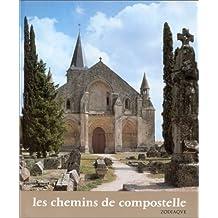 CHEMINS DE COMPOSTELLE (LES)