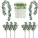Eucalyptus-Garland-Silk-Flowers-Garland-Greenery-Flores-artificiales-para-decoracion-Wisteria-Artificial-Flowers-Wedding-Arch-Jungle-Theme-Party-Supplies-Fake-Leaves