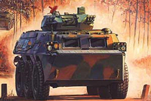 Hobby Boss ZSL-92B IFV Vehicle Model Building Kit