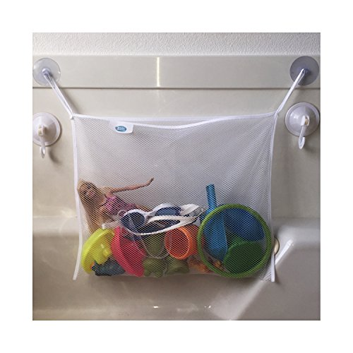 Kids Shower Caddie Tub Toy Organizer