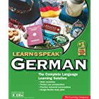 Learn to Speak German 8.1 (2002)