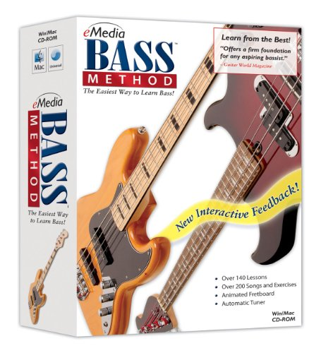 (eMedia Bass Method v2)