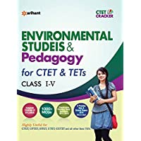 CTET & TETs Environmental  Studies & Pedagogy Class I-V