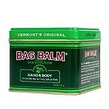 Bag Balm (10oz = 280g) Brand: Bag Balm