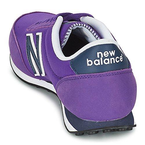 New Balance 410 - Zapatillas unisex Purple