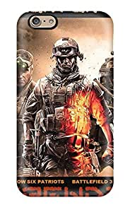 New Expendables Tpu Case Cover, Anti-scratch DreamDate Phone Case For Iphone 6 by mcsharks