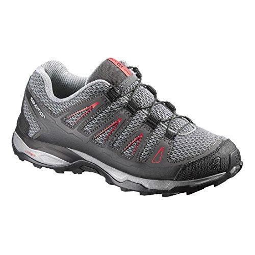 Salomon X-Ultra - Chaussures Enfant - gris Modèle 34 2015