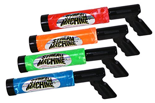 Stream Machine TL-500 Water Launcher (colors may vary)