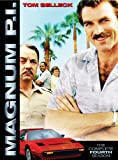 Magnum, P.I.: The Complete Fourth Season