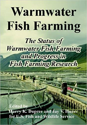 Warmwater Fish Farming: The Status of Warmwater Fish Farming
