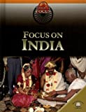 Focus on India, Ali Brownlie Bojang and Nicola Barber, 0836867211