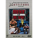 WWF: Best of Raw, Vol. 1 by WWF Home Video