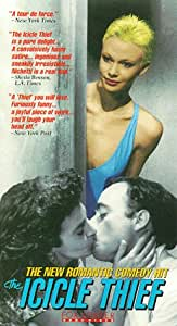 The Icicle Thief [VHS]