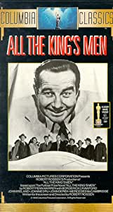 All the King's Men & Oscars Greatest Moments [Import]