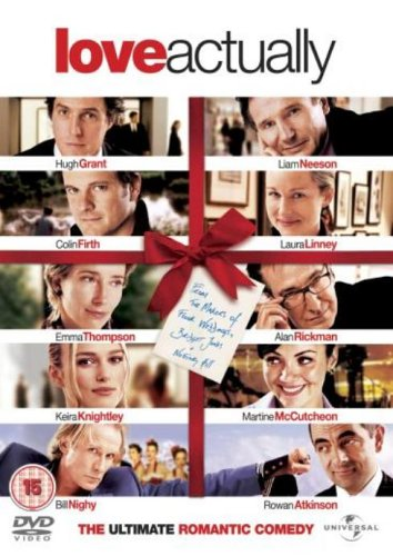 Love Actually [DVD] [2003]