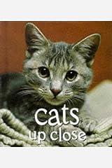 Cats Up Close (Tiny Folio) Hardcover
