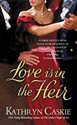 Love Is in the Heir (Warner Forever)