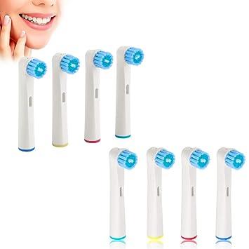 Amazon.com: Smile Nut braun oral b cepillo para polvo ...
