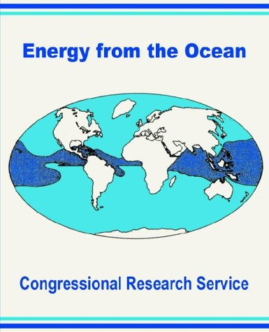 Energy from the Ocean PDF