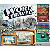 WORD TRAVELS: SPELL YOUR WAY AROUND THE WORLD!