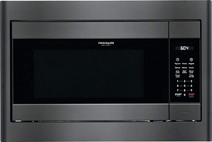 The Best Whirlpool Wmh53520cw Microwave Oven