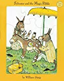Sylvester and the Magic Pebble, William Steig, 0689804172