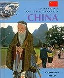 China, Catherine Field, 0817257810