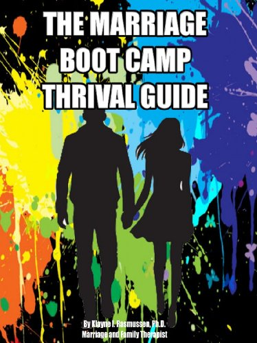 The Marriage Boot Camp Thrival Guide