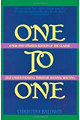 One to One: Self-Understanding Through Journal Writing Hardcover